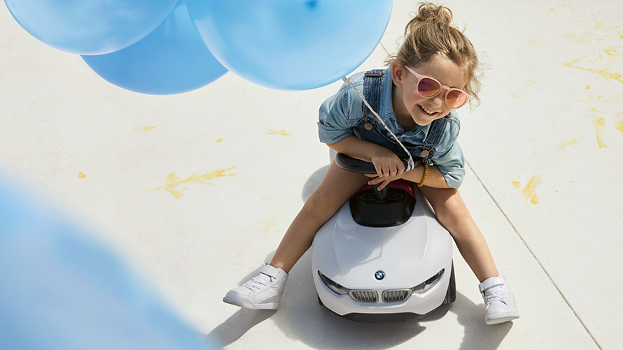 BMW Kids Collection