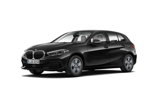 BMW 118i Connected με €28.306*.