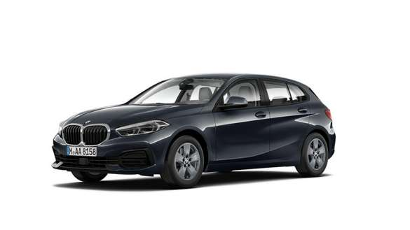 BMW 116d Connected με €27.824*.