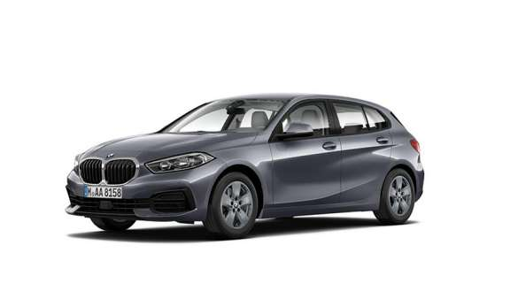BMW 118i Connected Advanced με €27.993*.