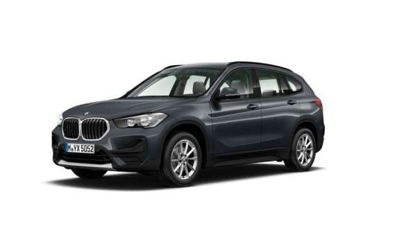 BMW X1 sDrive16d Connected.