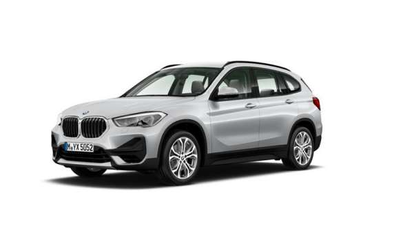 BMW X1 sDrive18i Connected Advanced.